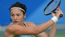 Лучшей на теннисном турнире WTA в Баку стала россиянка Маргарита Гаспарян