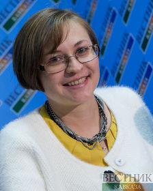 Людмила Бокова: «ПАЧЭС позволяет нам узнавать друг друга, находить точки соприкосновения»