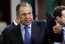 """Лавров: политика США мешает создать единый фронт против """"Исламского государства"""""""