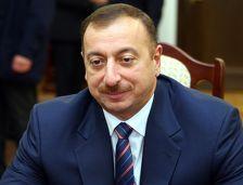 Ильхам Алиев выделил деньги на реконструкцию азербайджанского театра в Дербенте