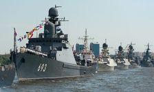 Страны Каспия создают Комитет командующих ВМФ и ВМС