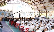 В Дагестане открылся Международный межрелигиозный молодежный форум
