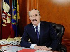 Абдулатипов пообещал справедливость в уголовных делах