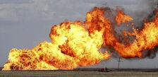 Газопровод Баку-Тбилиси-Эрзурум взорвался сам