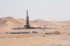 Туркменистан осваивает свое крупнейшее газовое месторождение