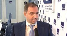 Евгений Архипов: I Европейские игры прошли на очень высоком организационном уровне