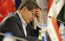 Давутоглу раскритиковал предложение ввести чрезвычайное положение