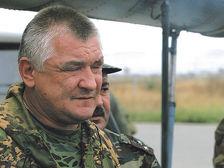 Юрий Торшин стал советником Рамзана Кадырова