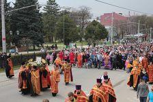 В день 190-летия Ессентуков жители совершат крестный ход