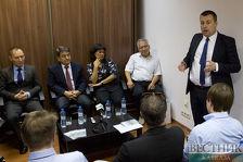Эксперты предвидят будущее Евразийского экономического союза