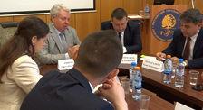 Ефим Пивовар: Успех многовекторной политики Азербайджана впечатляет