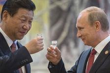 Россия и Китай вместе отметят окончание Второй мировой