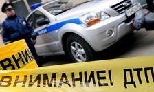 Причиной ДТП в Темрюкском районе могла стать неуступчивость водителя