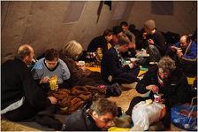 Власти Севастополя не дадут бездомным замерзнуть