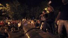 В Ереване снова протестуют против роста тарифов на электричество