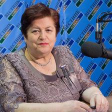 Людмила Козлова: На 100% прививки не защищают, но заболевание протекает легче