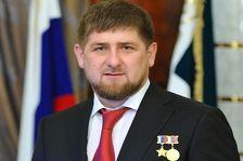 Кадыров: чеченский ОМОН при проверке показал отличный результат