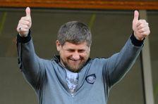 Кадыров: Мутко знает, как организовать российский футбол