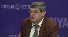 Юрий Нагерняк: Терроризм приобрел системную основу