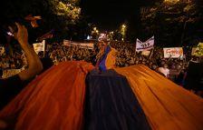 Вставай Армения! 4 сентября будет блокировать Дом правительства
