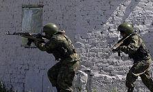 Режим КТО отменен в Дербенте и в пяти районах Дагестана