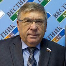 Валерий Рязанский: Санаторно-курортная отрасль должна быть частью здравоохранения