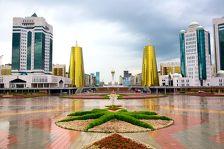 Главы Казахстана, Азербайджана и Киргизии соберутся в Астане на саммит тюркоязычных государств
