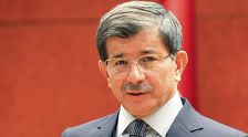 Давутоглу сохранил пост главы ПСР