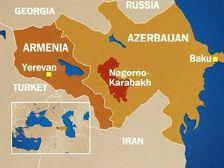 Матиас Дорнфельдт: ЕС должен отказаться от двойных стандартов по Карабаху
