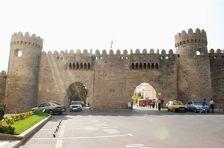 Европейский городок появится в историческом центре Баку