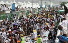 Трагедия в Мекке: погибли 860 паломников