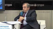 У людей, живущих в Крыму, были все основания для проведения референдума - вице-премьер Крыма