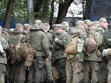 Кабардино-Балкария пополнит армию России 600 новобранцами
