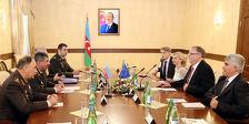 Нагорный Карабах: мирные жители Азербайджана под обстрелом боевиков Армении