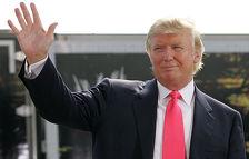 Трамп: США устроили на Ближнем Востоке хаос