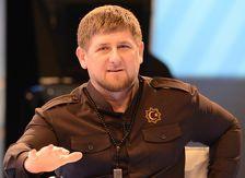 Кадыров обсудил с афганским генералом проблему терроризма