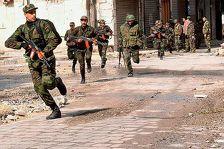 Ополченцы Донбасса могут воевать против ИГ в составе правительственных войск Сирии
