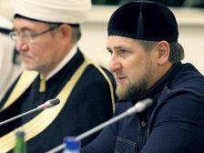 Рамзан Кадыров получил высшую награду мусульман России