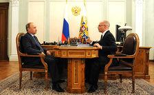 Россия построит 30 атомных энергоблоков в 12 странах