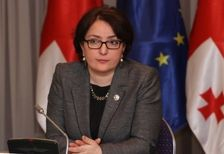 Хидашели: Грузия уже давно должна быть в НАТО