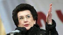 Бурджанадзе: мы избавим Грузию и от Нацдвижения, и от Грузинской мечты