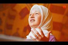 Дочери Кадырова сняли клип