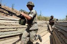 Шестеро убиты, многие ранены в ходе боя в зоне конфликта вокруг Нагорного Карабаха