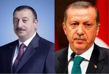 Ильхам Алиев позвонил Эрдогану из-за теракта в Анкаре