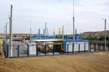 На двое суток в Дагестане остановятся газораспределительные станции