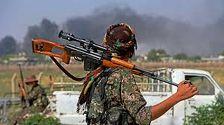 Рабочая партия Курдистана прекратила воевать в Турции