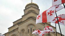 Патриархат Грузии поблагодарил азербайджанский SOCAR
