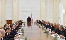 ОБСЕ готовит встречу президентов Азербайджана и Армении