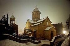 Азербайджан обогреет грузинские и армянские церкви