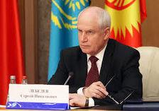 Новый саммит СНГ примет через год Киргизия